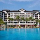 波德申希斯酒店(Thistle Resort Port Dickson)