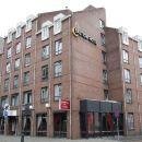 馬斯特里赫特中心巴斯蒂歐酒店(Bastion Hotel Maastricht Centrum)