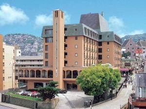 長崎格洛弗山全日空皇冠假日酒店(Ana Crowne Plaza Hotel Nagasaki Gloverhill)