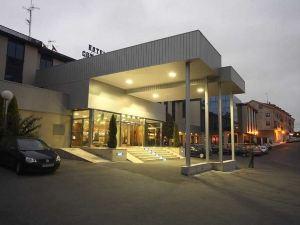 國會酒店(Congreso Hotel)