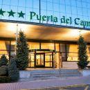 太陽門廣場奧卡酒店(Hotel Oca Puerta del Camino)