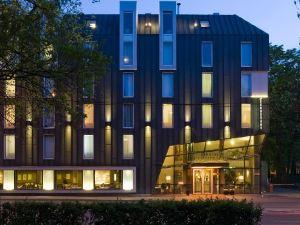 厄米塔格酒店(Hotel L'Ermitage)