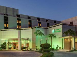 利雅得聖堡假日酒店(Holiday Inn Riyadh Al Qasr)