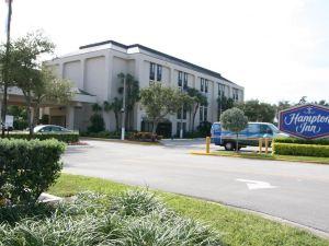 勞德代爾堡-塞普里斯克里克歡朋酒店(Hampton Inn Ft. Lauderdale-Cypress Creek)