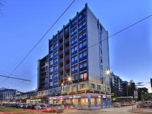 米蘭克拉麗斯納斯科酒店