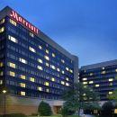 紐瓦克國際機場萬豪酒店(Marriott Newark International Airport Hotel)