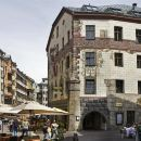 貝斯特韋斯特因斯布魯克阿德勒戈爾登酒店(Best Western Plus Hotel Goldener Adler Innsbruck)