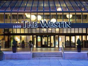 華盛頓威斯汀市中心酒店(The Westin Washington, D.C. City Center)