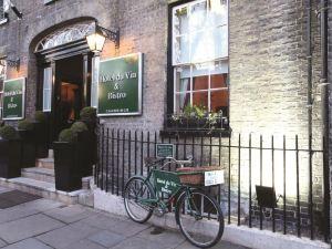 溫恩德比斯特劍橋酒店(Hotel du Vin & Bistro Cambridge)