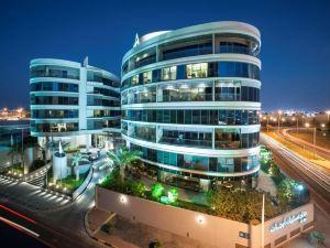 羅塔納馬杰斯提克阿里昂酒店 - 麥納麥阿(Majestic Arjaan by Rotana – Manama)