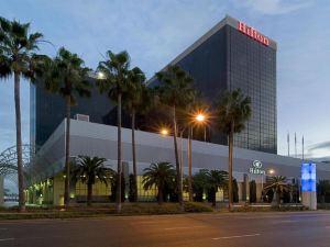 洛杉磯機場希爾頓酒店(Hilton Los Angeles Airport)