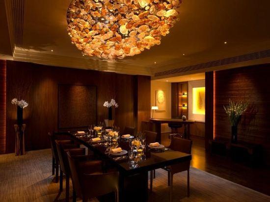 韓國首爾國際金融中心康萊德酒店(Conrad Seoul IFC Korea)Penthouse Suite