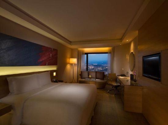 吉隆坡希爾頓逸林酒店(DoubleTree by Hilton Hotel Kuala Lumpur)行政房