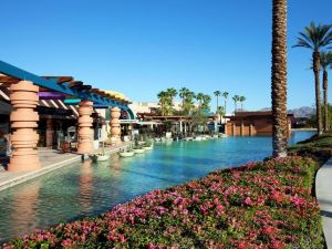 觀瀾湖高爾夫水療度假村威斯汀酒店(The Westin Mission Hills Golf Resort and Spa)