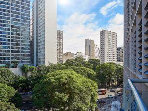 聖保羅雅拉瓜諾富特會議酒店(Novotel Sao Paulo Jaragua Conventions)