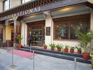 西藏國際酒店