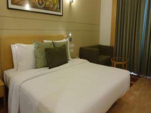 海得拉巴格西博拉檸檬樹酒店(Lemon Tree Hotel, GachiBowli, Hyderabad)