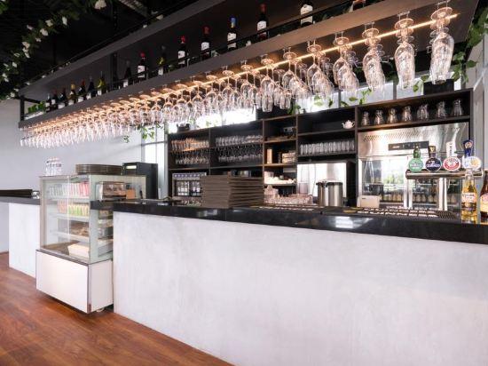 新加坡威大酒店-勞明達(V Hotel Lavender Singapore)餐飲/會議