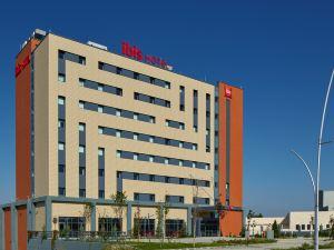 宜必思安卡拉機場酒店(Ibis Ankara Airport Hotel)