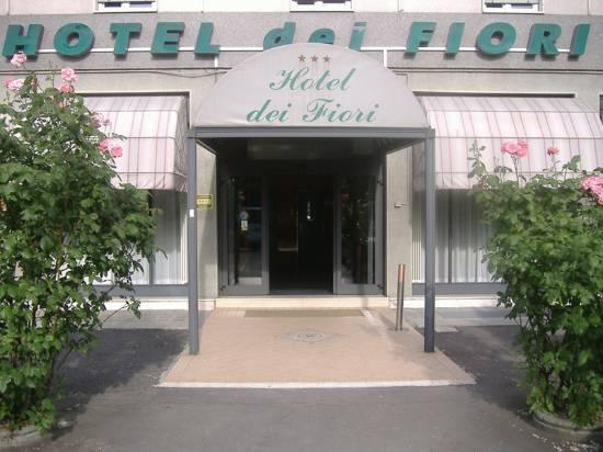 米蘭笛費歐裏酒店