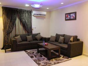 Maskan Al Dyafah Apartment