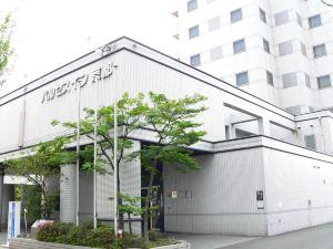 京都帕爾賽斯旅館(Pulses Inn Kyoto)