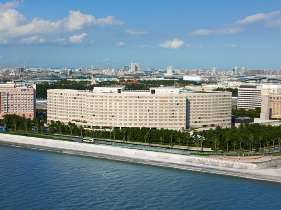 千葉東京灣希爾頓酒店(Hilton Tokyo Bay Chiba)外觀
