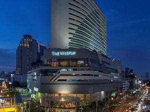 曼谷蘇坤威斯汀大酒店(The Westin Grande Sukhumvit Bangkok)