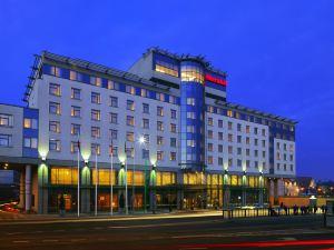 波茲南喜來登酒店(Sheraton Poznan Hotel)