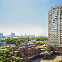 東京威斯汀酒店酒店預訂