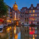 金色鬱金香西阿姆斯特丹酒店
