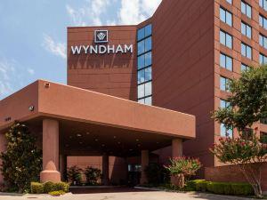 溫德姆達拉斯套房酒店 - 中央公園(Wyndham Dallas Suites - Park Central)
