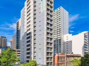 奧克蘭中心宜必思快捷酒店(Ibis Budget Auckland Central)