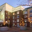 鹽湖城市中心希爾頓欣庭套房酒店(Homewood Suites by Hilton Salt Lake City Downtown)