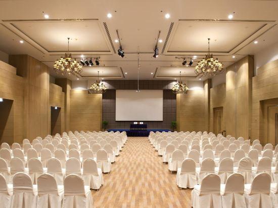 華欣希爾頓温泉度假酒店(Hilton Hua Hin Resort & Spa)多功能廳