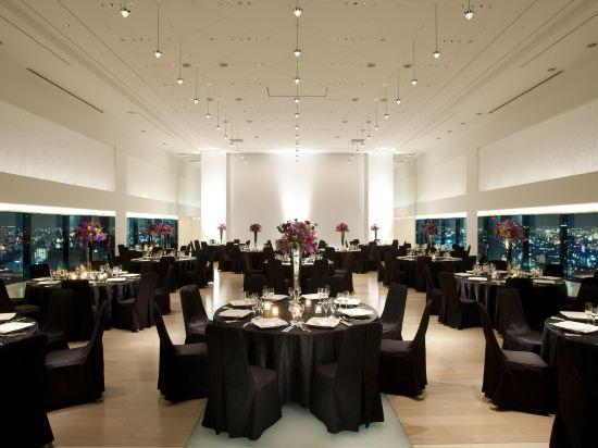 名古屋希爾頓酒店(Hilton Nagoya Hotel)多功能廳