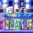 紐約雅樂軒曼哈頓市區酒店 - 金融區(Aloft Manhattan Downtown - Financial District New York)