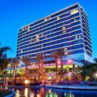 太平洋棕櫚度假酒店酒店預訂