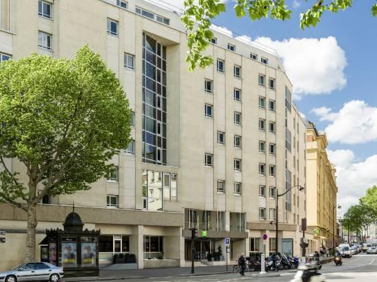 Ibis Styles Paris Gare De L Est Chateau Landon Hotel Reviews Room Rates Trip Com