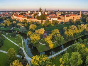 塔林麗柏系列美利通會議酒店(Park Inn by Radisson Meriton Conference & Spa Hotel Tallinn)