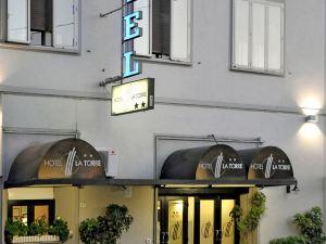 拉托瑞酒店(Hotel La Torre)