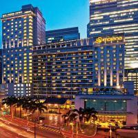 吉隆坡宴賓雅酒店酒店預訂