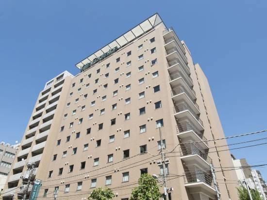 維拉芳泉東京上野御徒町酒店