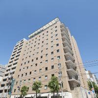Villa Fontaine東京上野御徒町酒店酒店預訂