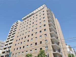 東京上野御徒町芬迪別墅酒店