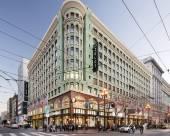 舊金山佐羅斯酒店