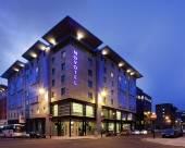 諾富特格拉斯哥中心酒店