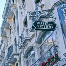 日內瓦蒂凡尼酒店(Tiffany Hotel Geneva)