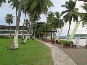 達沃水畔島嶼酒店(Waterfront Insular Hotel Davao)