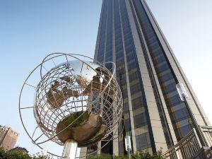 紐約特朗普國際大廈酒店(Trump International Hotel & Tower New York)